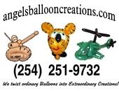 Angelsballooncreations.com