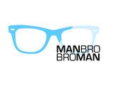 Man-Bro Bro-Man Sunglasses