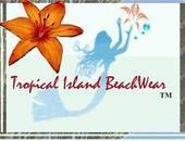 Tropical Island Beachwear