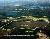 Orlando Kingdom Airport , FL