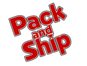 Pack and Ship LLC