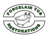 Porcelain Tub Restorations