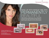 Permanent Cosmetics by Leah
