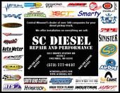 SC Diesel Repair and Performance