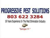 PROGRESSIVE PEST SOLUTIONS LLC.