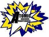 Atomic Grounds Maintenance & Snow Plowing